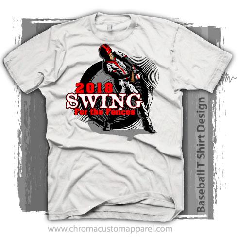 baseball shirt designs template - baseball batter t shirt design