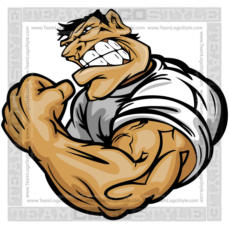 clipart strong man - photo #17