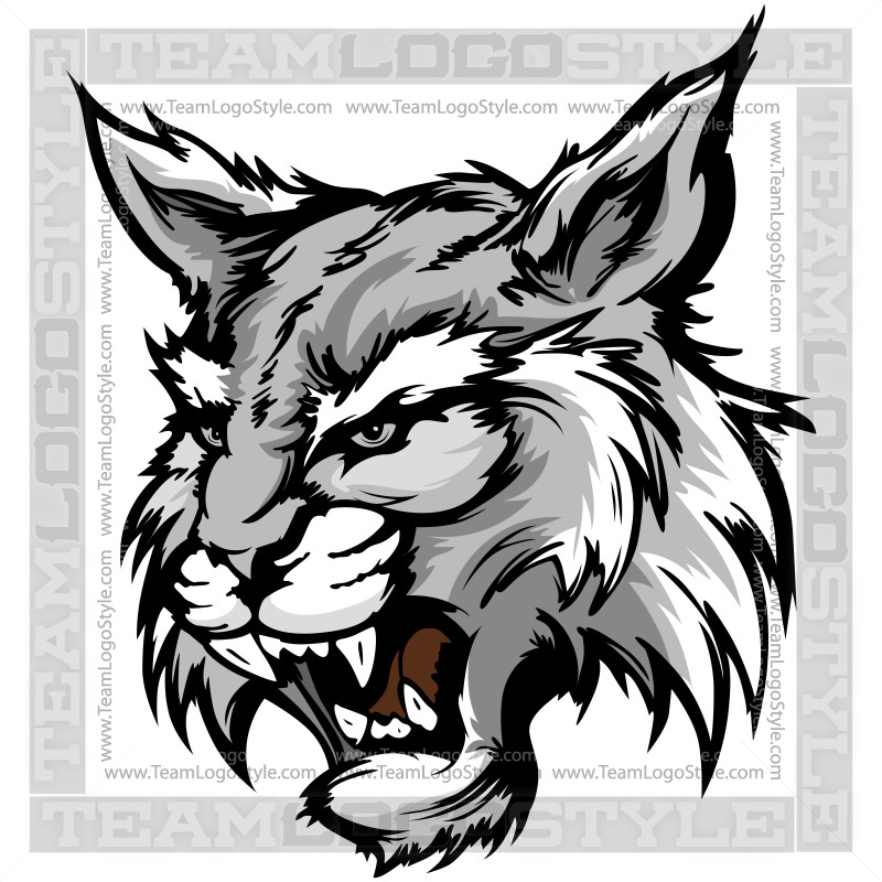 Free Wildcat Mascot, Download Free Clip Art, Free Clip Art on Clipart  Library