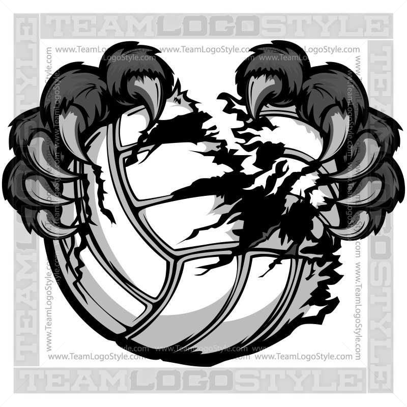 Panther claw logo - photo#20