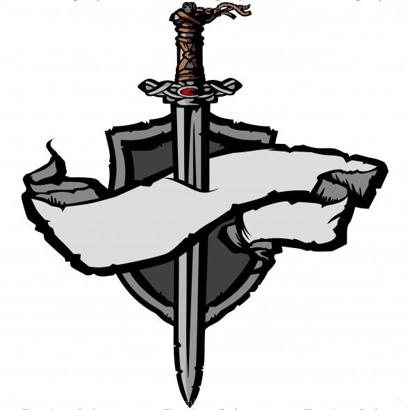 Free viking clipart graphics