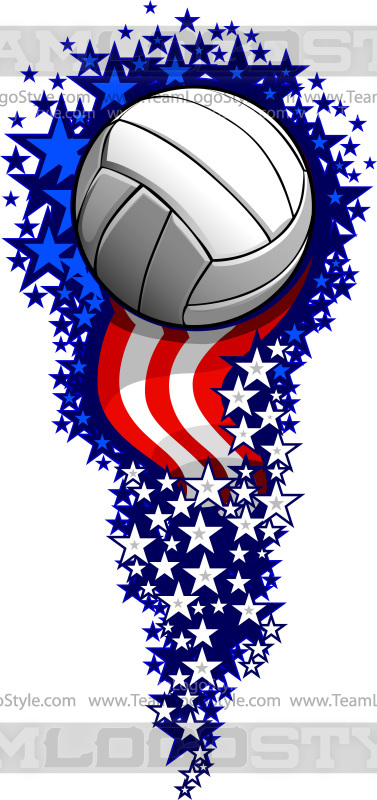 july 4th volleyball